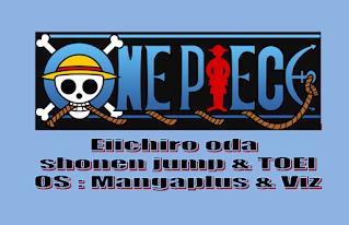 Baca Manga One Piece Chapter 992 Bahasa Indonesia
