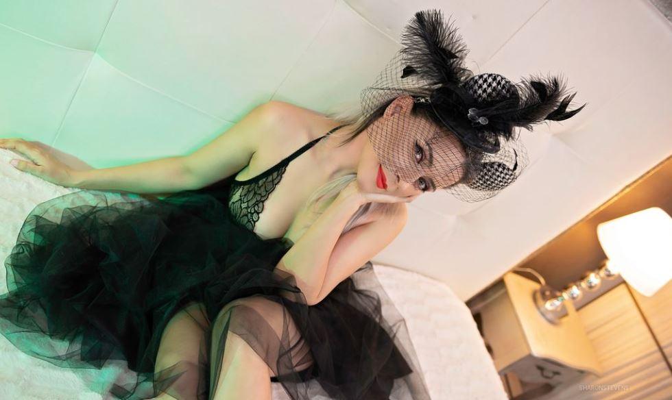 SharonStevens Model GlamourCams
