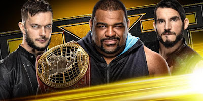NXT Results - June 24, 2020