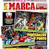 Así vienen las portadas de la prensa deportiva del miércoles 18 de octubre de 2017