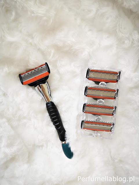 hymm maszynka do golenia z amway