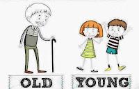 tua vs muda