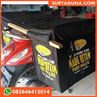Jual Tas Delivery di Jakarta