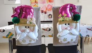cubre-sillas-navideño