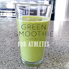 Health Smoothie Recipes For Athletes