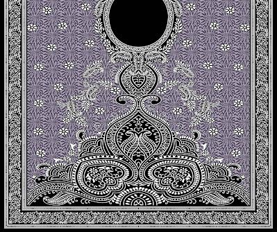 Lavanya-Geometric-Textile-Kaftan 41
