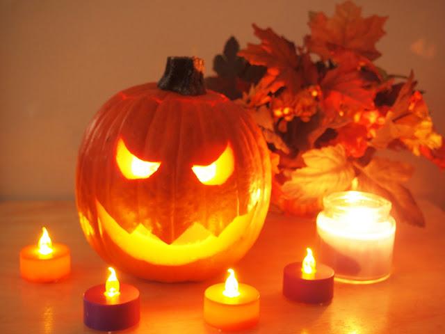 Scary Halloween Party Jokes - Halloween Celebration