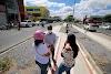 SANTA CRUZ: Prefeito Fábio Aragão visita obras entregues inacabadas à população