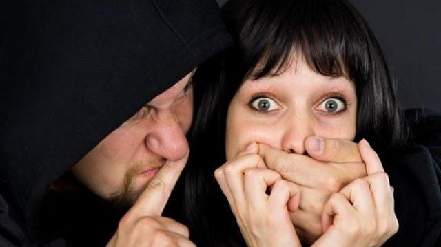 المهدية : يغتصب إبنة زوجته القاصر ثم يهديها لصديقه