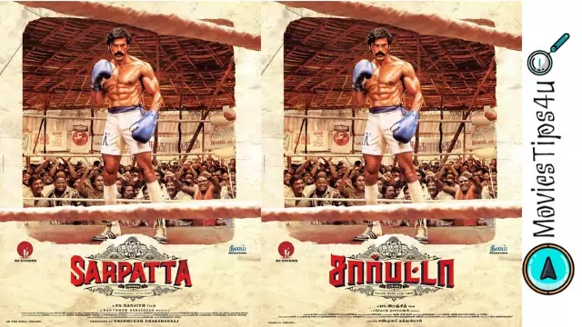 Sarpatta Parambarai Tamil Movie Cast Release Date Trailer Wiki