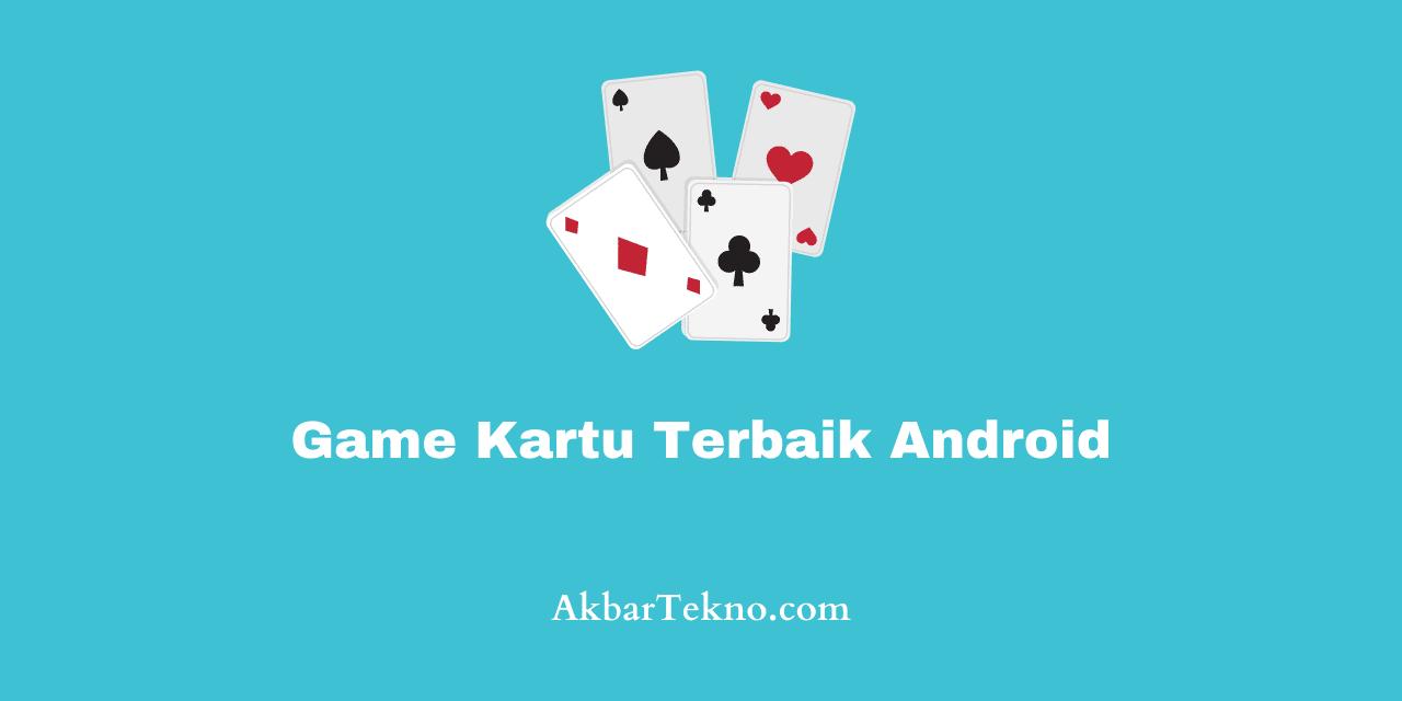 game kartu terbaik android