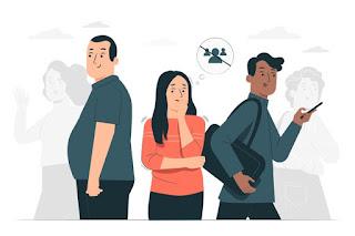 Sering Merasa Insecure, Berikut Cara Mengatasinya Versi Kaum Rebahan ID