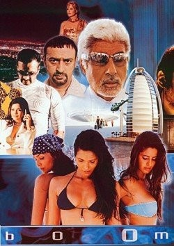 Boom 2003 Hindi Movie Download