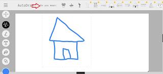 draw like a pro Google autodraw app