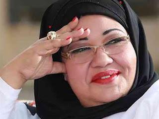 Intisar Al-Sharrah