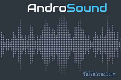 androsoud audio editor