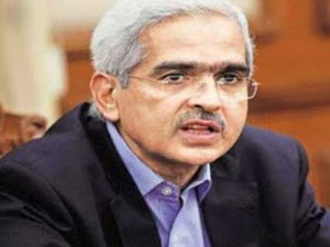 Economy showing signs of getting back to normalcy : RBI Governor