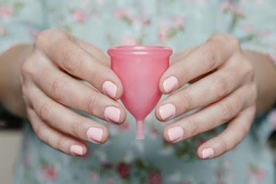 cara pakai menstrual cup