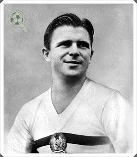 Puskas Hungary Hónved