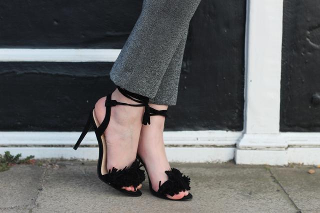 high street aquazurra shoes blog