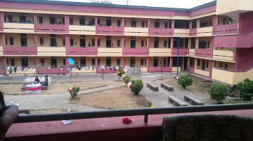 4 Suspects arrested after hoodlums broke into Unical Hostel