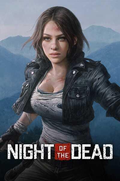 โหลดเกมส์ [Pc] Night of the Dead