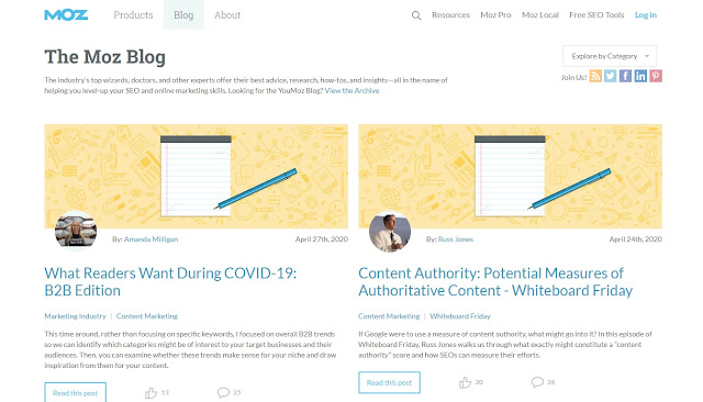 Marketing Blogs You NEED To Read