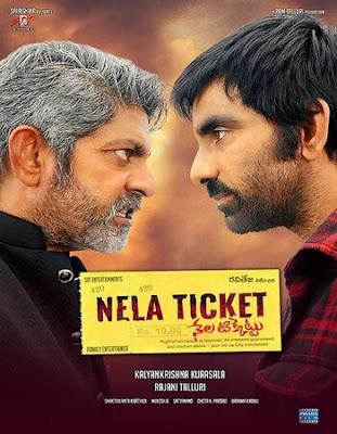 Nela Ticket 2018 UNCUT Dual Audio Hindi 480p HDRip 500MB