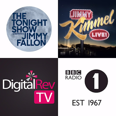 Yang Menghibur di YouTube tonight show jimmy fallon jimmy kimmel live digitalrev tv innuendo bingo bbc radio 1