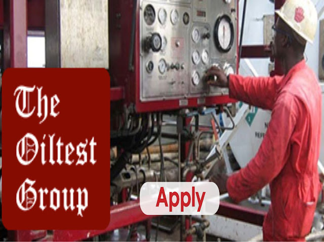 Oil and Gas Jobs in Nigeria, oil company jobs