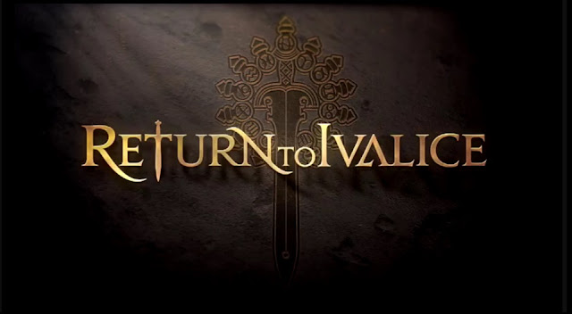 Final Fantasy XIV The Legend Returns