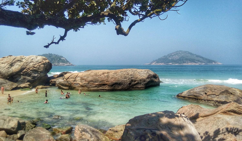 Playa Gramarí Rio de Janeiro