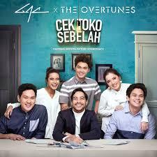TheOvertunes (OST. Cek Toko Sebelah) Lirik Lagu Soundtrack I Still Love You www.unitedlyrics.com