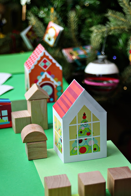 free.printable.christmas.little.house