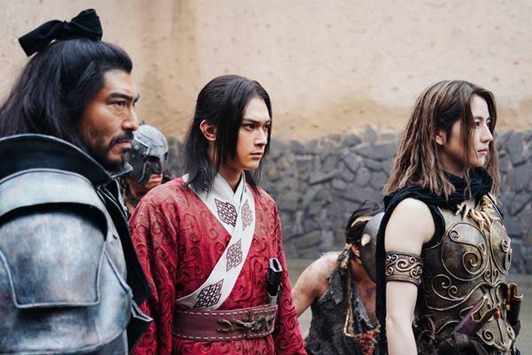 11 Film Jepang Terbaik Tahun 2019, dari Masquerade Hotel sampai Weathering With You