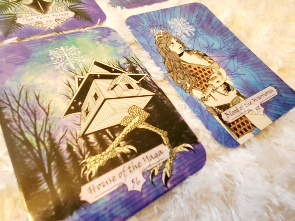 oracle cards, divination, hag, holy wild, dulsky, pagan, witch, witchy, occult, wicca, wiccan, neopagan, witchcraft