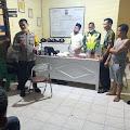 Polres Tebo Berhasil Memediasikan Bentrok Antar Warga Desa di Kecamatan Tebo Ulu