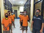 Tujuh Orang Pengguna Swab Antigen Palsu Ditangani Polisi