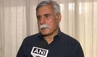 आईपीएस अधिकारी संजय पांडेय को महाराष्ट्र के डीजीपी का अतिरिक्त प्रभार सौंपा गया | #NayaSaberaNetwork