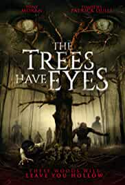 The Trees Have Eyes 2020 Hindi Dubbed