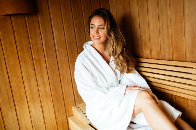 Benefits of a Sauna