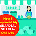 How I Improved My SNAPDEAL SELLER In One Day