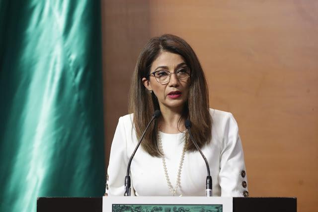 Emplaza Josefina Salazar al Presidente a aclarar las observaciones de la ASF por mal uso de recursos públicos