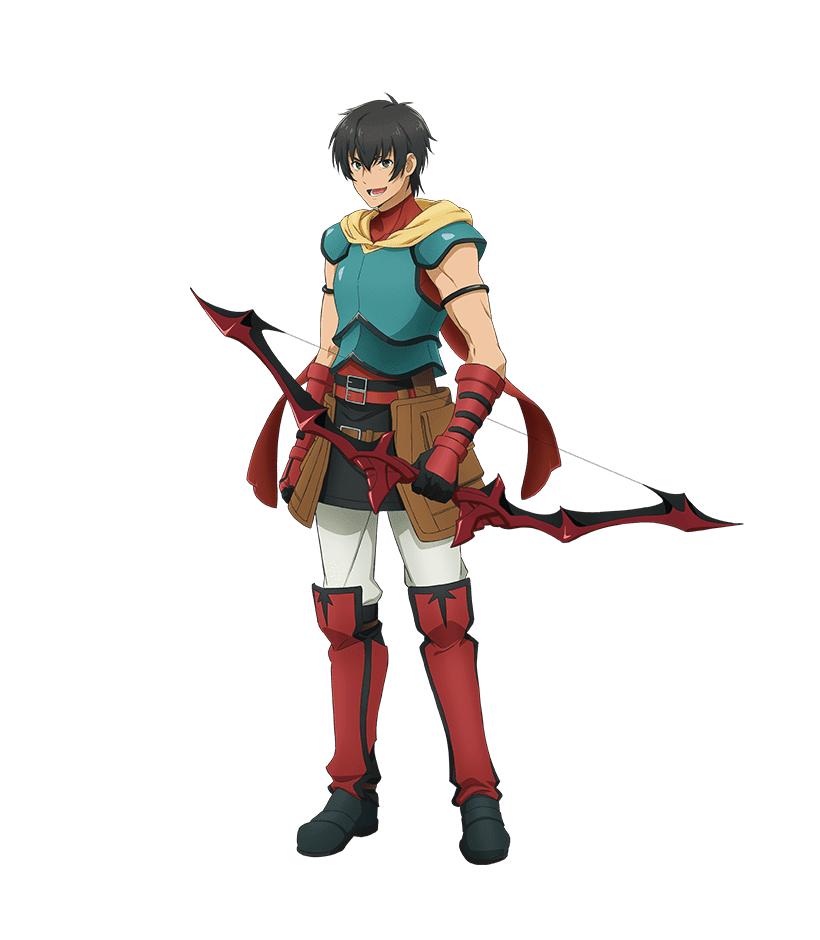 Archer (Fate/Prototype: Sougin no Fragments)