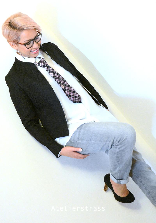 tendencia corbata