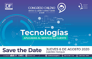 Congreso Chileno de Contact Center 2020