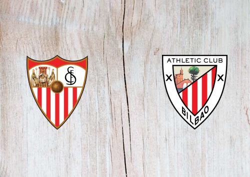 Sevilla vs Athletic Club -Highlights 3 January 2020