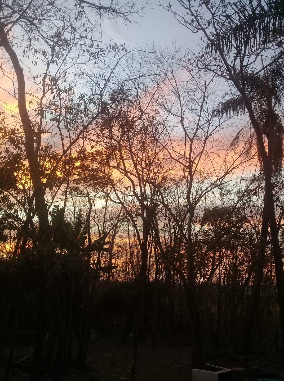 Inverno Amazônico