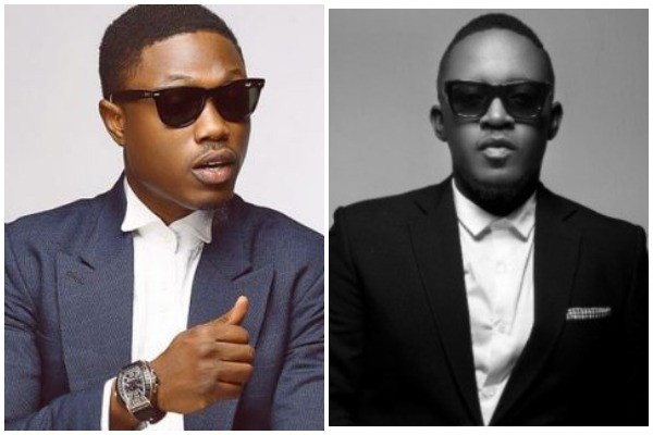 Vector accepts challenge to face M.I in a rap battle