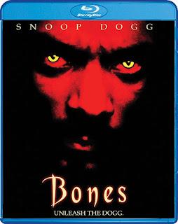 Bones [BD25] *Subtitulada *Bluray Exclusivo